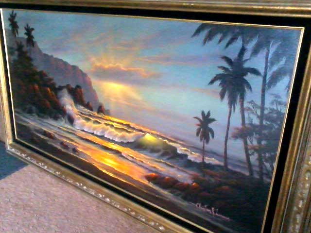 Christian Lassen Limited Editions And Originals