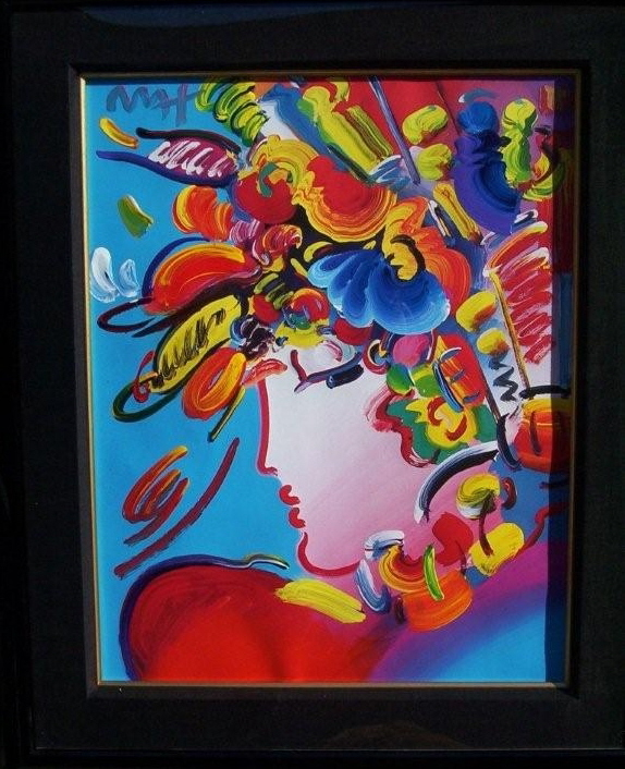 peter max | Blog of Kev