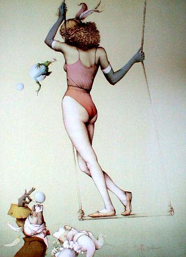 paul wunderlich litho prices