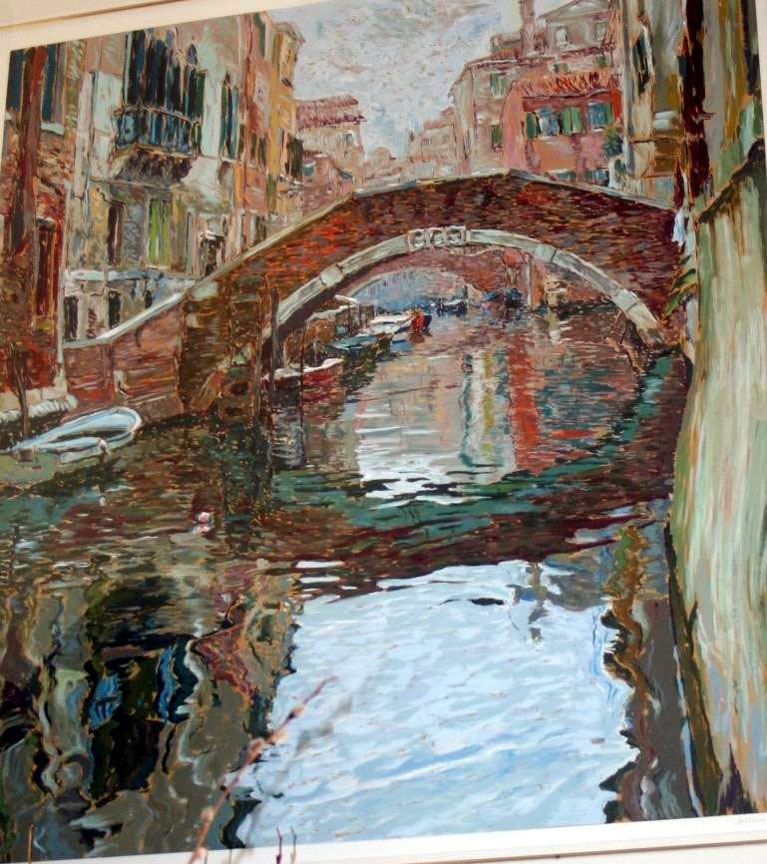 Marco Sassone Limited Editions and Originals