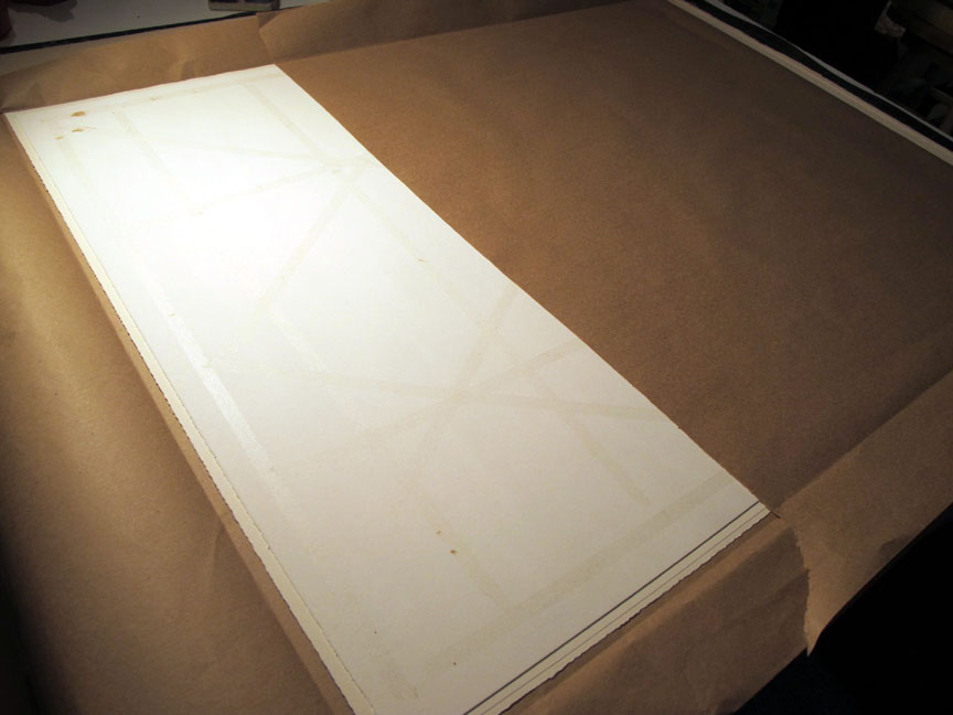 Shipping Artwork Flat