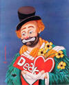Red Skelton Dear Heart