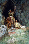 Howard Terpning Healing Power of the Raven Bundle